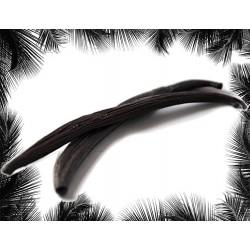 Vanille Bourbon, La Réunion, 2 gousses premium, sous-vide
