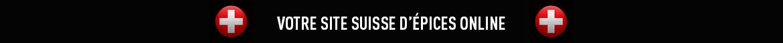 Saveurs Australe site Suisse
